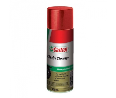 Castrol Chain Cleaner 400ml