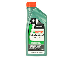 Castrol Break Fluid DOT 4 1L