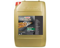 Castrol EDGE 10W-60 SUPERCAR 20L