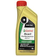 Castrol React Performance DOT 4 1L