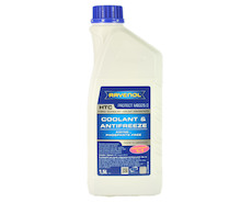RAVENOL HTC - Protect MB325.0 1,5L