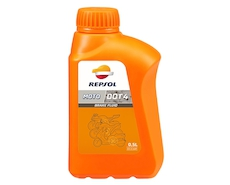 Repsol Moto Brake Fluid Dot4 0,5L
