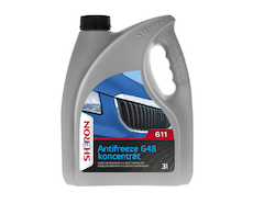 SHERON Antifreeze G48 3L
