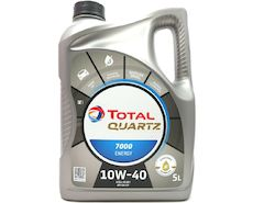 TOTAL QUARTZ ENERGY 7000 10W-40 5L