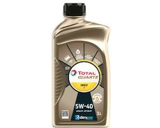 TOTAL QUARTZ INEO C3 5W-40 1L