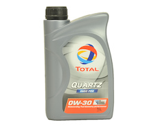 TOTAL QUARTZ INEO FDE 0W-30 1L