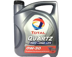 TOTAL QUARTZ INEO LONG LIFE 0W-30 5L