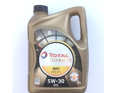 TOTAL QUARTZ INEO LONG LIFE 5W-30 5L