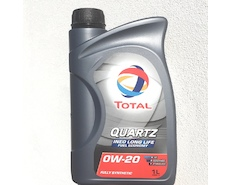 TOTAL QUARTZ INEO LONG LIFE 0W-20 1L