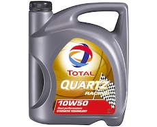 TOTAL QUARTZ RACING 5W-30 5L